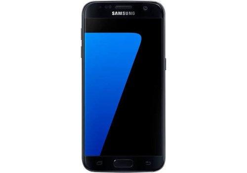 Samsung Galaxy S7 32GB  Zwart OPEN DOOS