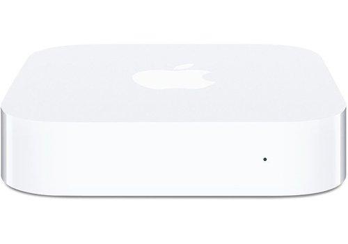 Apple AirPort Express Tweedehands (geschikt voor Airplay 2)
