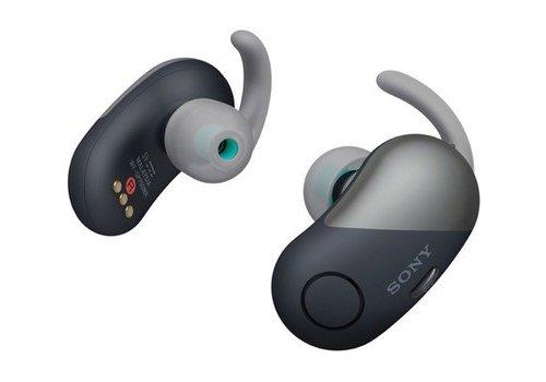 Sony WFSP700NB (Zwart)