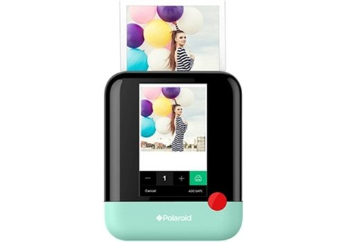 Polaroid Pop Groen