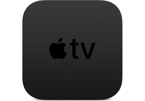 Apple TV 3 Tweedehands