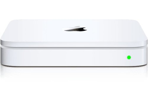 Apple Time Capsule 2TB Tweedehands