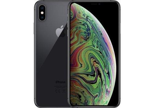 Apple iPhone XS Max 512GB Space Gray Open doos