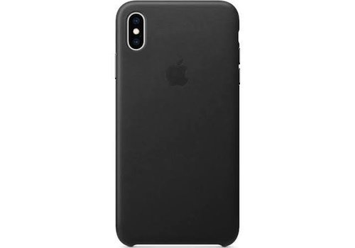 Apple iPhone XS Max Leather Case MRWT2ZM/A
