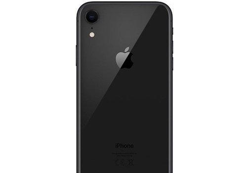 Apple iPhone XR 64GB Zwart - Nieuw toestel