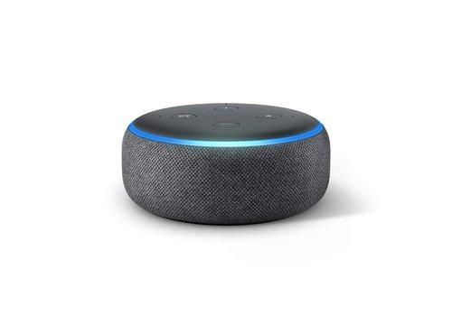 Amazon Echo Dot 3 Charcoal