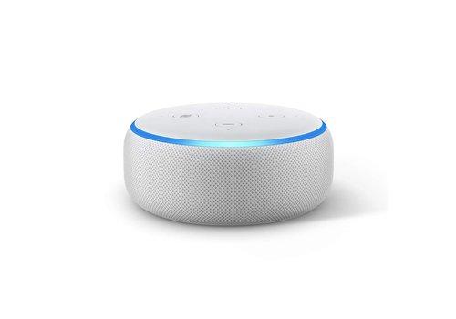 Amazon Echo Dot 3 Sandstone