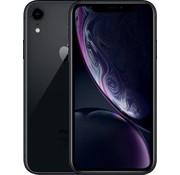 Apple iPhone XR 128GB Zwart - Nieuw toestel
