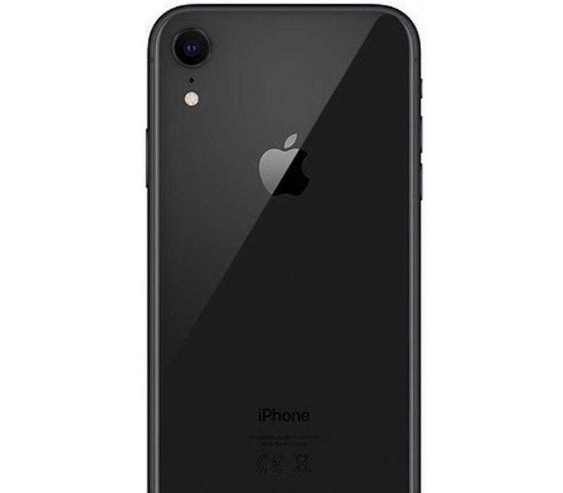 Apple iPhone XR 128GB Zwart