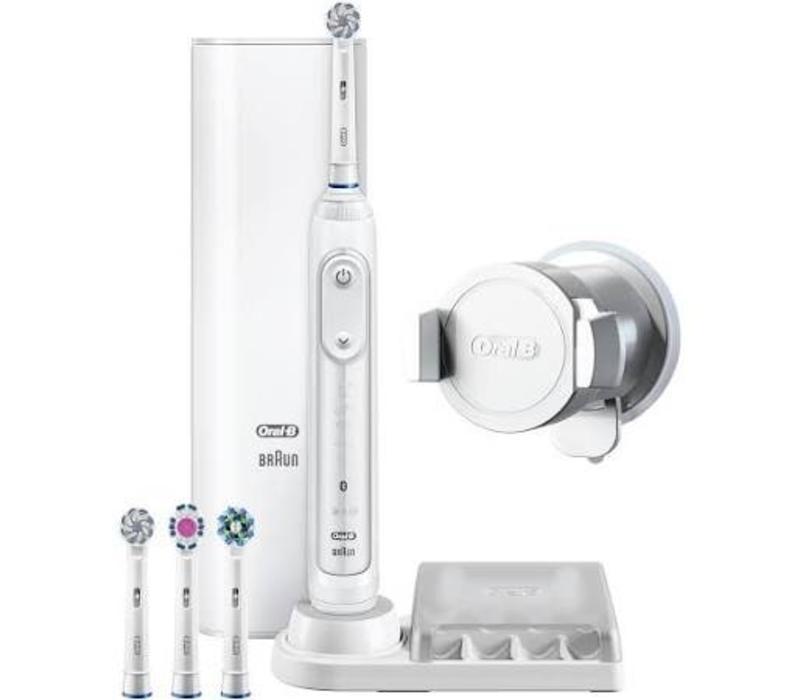 Oral-B Genius 9100S Wit