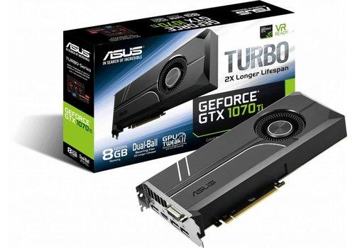 Asus GeForce GTX 1070 Ti 8GB Turbo