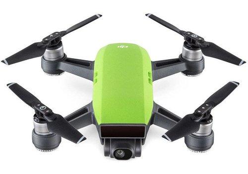 DJI Spark Fly More Combo - Groen, Zwart