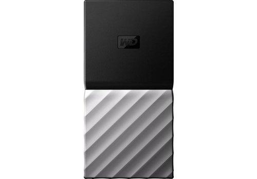 WD My Passport SSD (V2) 2TB Zilver
