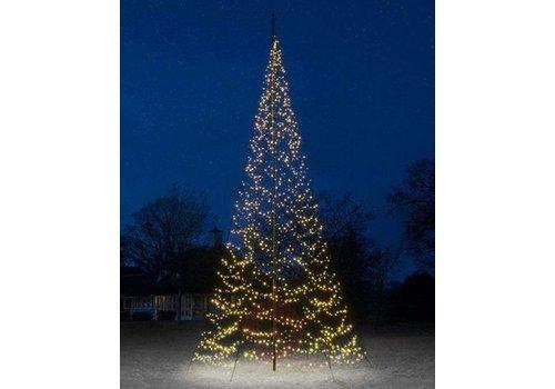 Fairybell - LED Kerstboom - 800cm - 1500 led