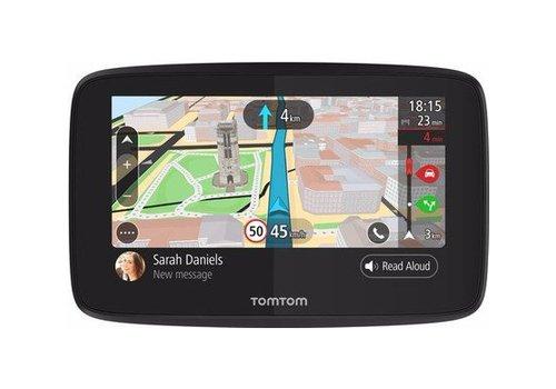 TomTom GO 520 World
