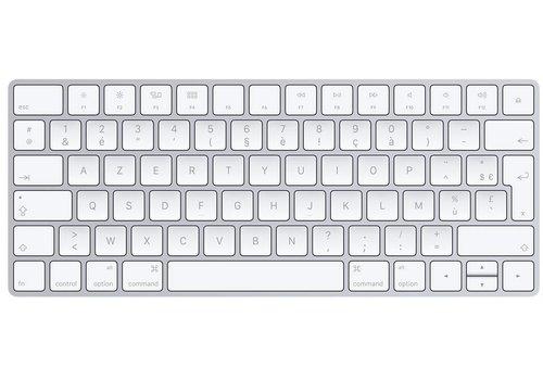 Apple Magic Keyboard (Azerty, FR)
