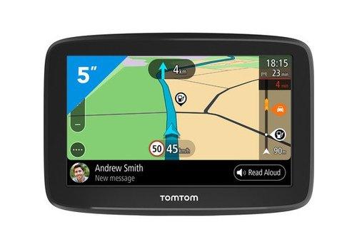 TomTom GO Basic (5 inch) (Europa)