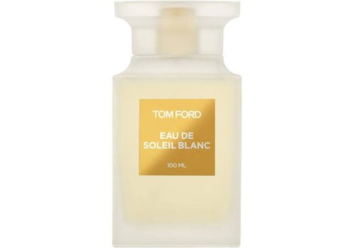 Tom Ford Eau De Soleil Blanc Eau De Toilette Spray 100ml