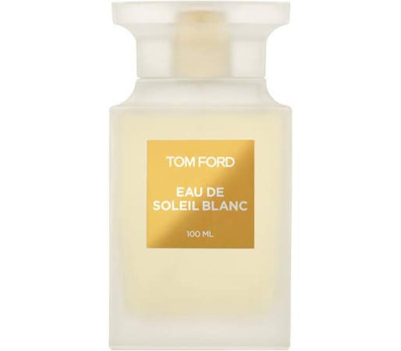 Tom Ford Eau De Soleil Blanc Eau De Toilette Spray 100ml