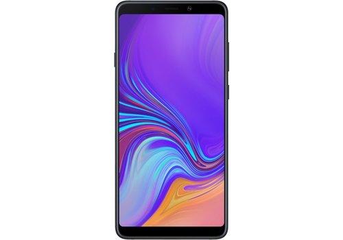 Samsung Galaxy A9 (2018) Zwart