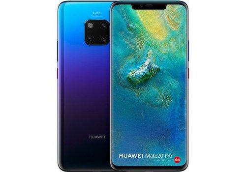 Huawei Mate 20 Pro 128GB Single-sim Twilight