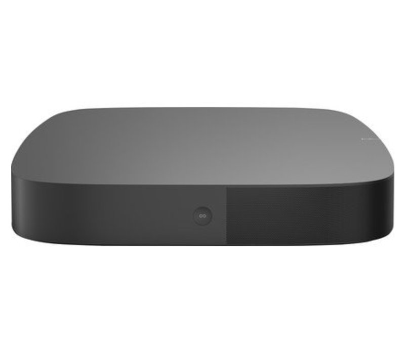 Sonos Playbase Zwart OPEN DOOS