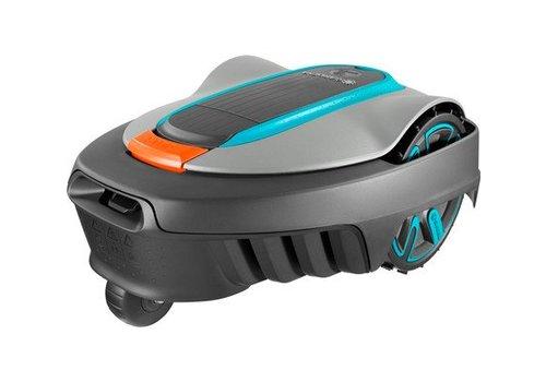 Gardena Smart City Sileno 500 robotmaaier