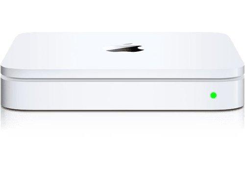Apple Time Capsule 1TB Tweedehands
