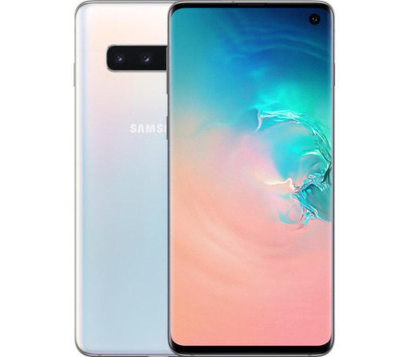 Samsung Galaxy S10 128GB Wit