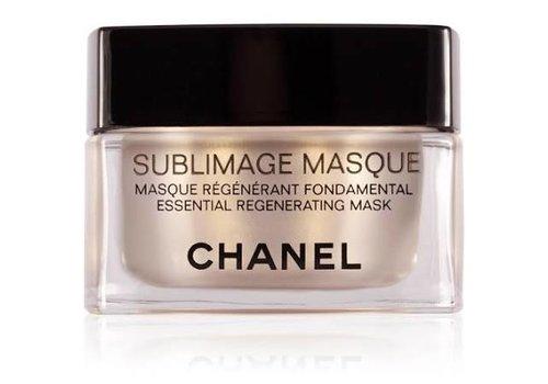 Chanel Sublimage Essential Regenerating Mask 50 ml