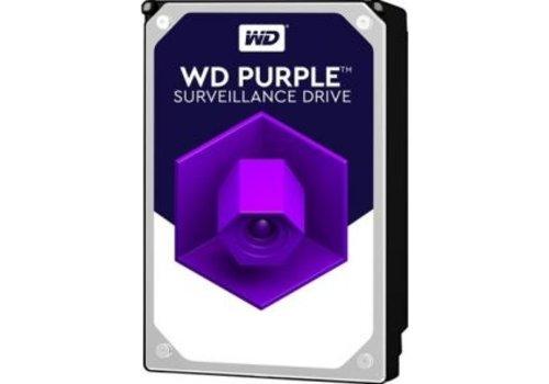 WD Purple 8TB Surveillance Hard Drive WD81PURZ
