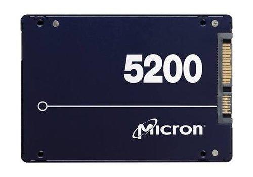 Micron 5200 ECO 1920 GB SSD 600 MBps