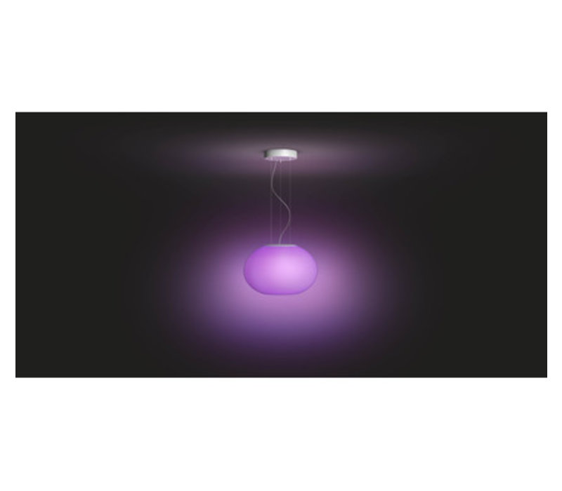 Philips Hue Florish Hanglamp White & Color Wit