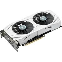 ASUS GeForce GTX 1060 DUAL OC 6GB