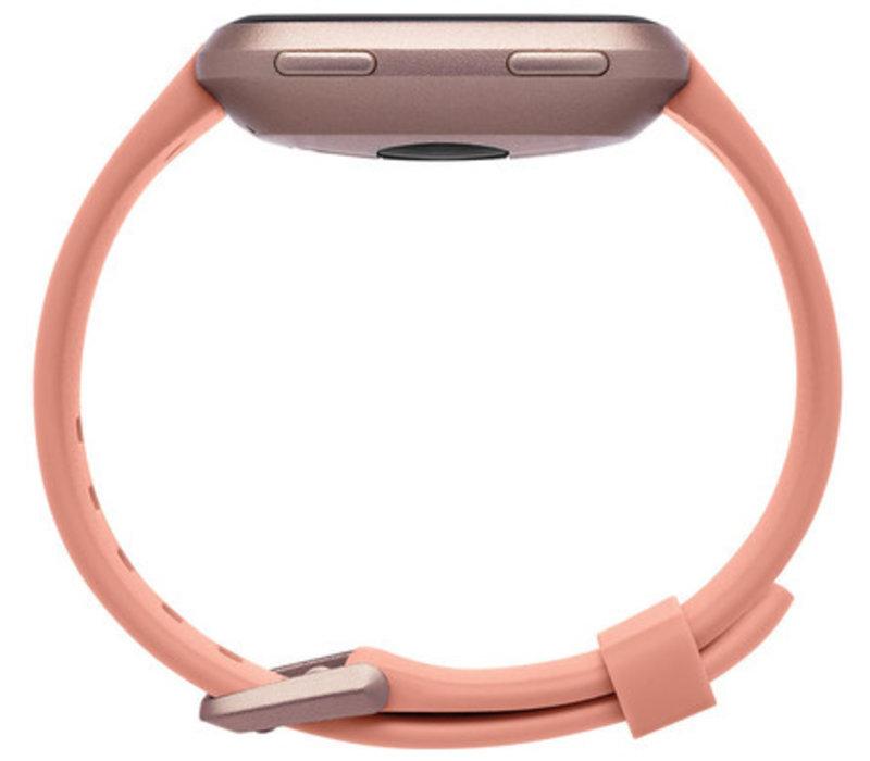 Fitbit Versa Rosé Goud