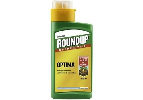 Roundup Optima Concentraat 575ml