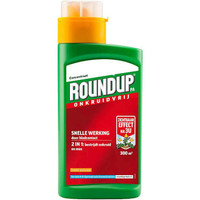 Roundup Natural Concentraat 540 ml