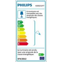 Philips Hue Explore Wandlamp Wit