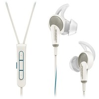 Bose QuietComfort 20 Acoustic Noise Cancelling (Android) (Wit)