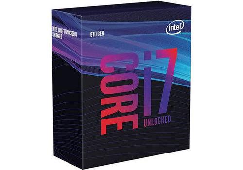 Intel Core i7-9700K Boxed