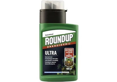Roundup Ultra Concentraat 250 ml