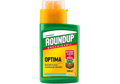 Roundup Optima Concentraat 300 ml