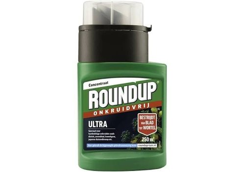Roundup Ultra Concentraat 125 ml