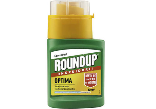 Roundup Optima Concentraat 150 ml