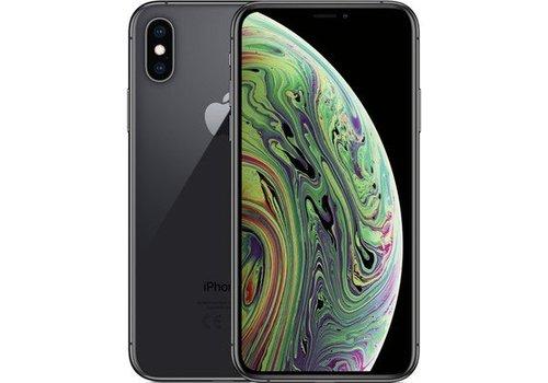 Apple iPhone XS 256GB Space Gray (zwart)