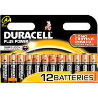 Duracell AA  12 stuks