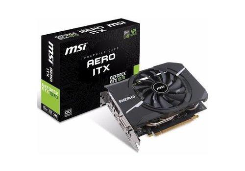 MSI GTX 1070 AERO ITX 8G OC