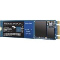 WD Blue SN500 500GB NVMe SSD