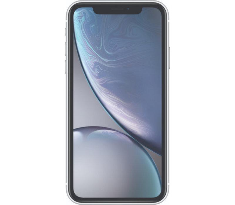 Apple iPhone XR 256GB Wit
