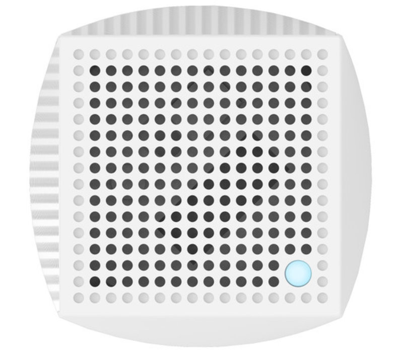 Linksys Velop tri-band Multiroom wifi (2 stations) RETOUR